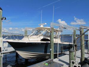 Used Grady-White Marlin 300 Cuddy Cabin Boat For Sale