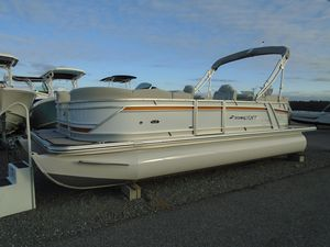 New Starcraft SLS-3 SPSLS-3 SP Pontoon Boat For Sale