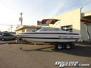 Used Larson LXi 228LXi 228 Bowrider Boat For Sale