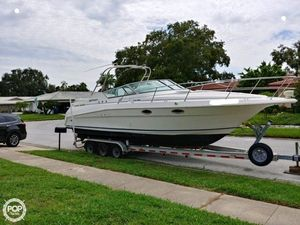 Used Cruisers Yachts ARIA 3120 Express Cruiser Boat For Sale