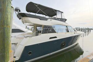 Used Monte Carlo MC5MC5 Cruiser Boat For Sale
