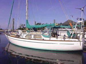 Used Custom Finnrose 37 Sloop Sailboat For Sale