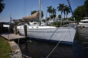 Used Beneteau Cyclades Sloop Sailboat For Sale