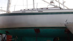 Used Nonsuch 26 Classic Other Sailboat For Sale