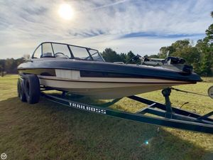 Used Cajun 20 Bass Boat For Sale