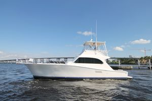 Used Post 46 MK II Sportfish Convertible Fishing Boat For Sale
