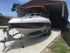 Used Yamaha SX 230 HO Jet Boat For Sale
