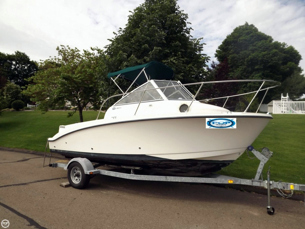 Page 21 of 32 for fishing walkaround boats for sale for Used fishing boats