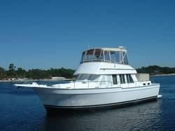 Used Mainship 43 Trawler Motor Yacht For Sale