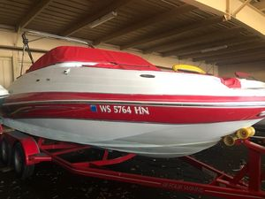 Used Four Winns 204 Funship Other Boat For Sale