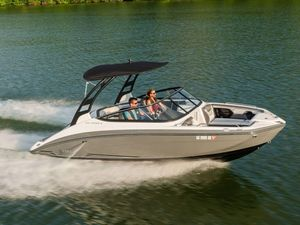 New Yamaha Boats 212 Limited S212 Limited S Bowrider Boat For Sale