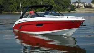 Used Cruisers Sport Series 328 SS328 SS Bowrider Boat For Sale