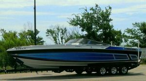 Used Wellcraft SCARABSCARAB High Performance Boat For Sale