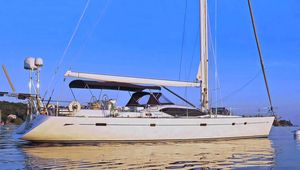 Used Oyster 655 Cruiser Sailboat For Sale