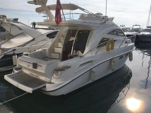 Used Sealine F34F34 Cruiser Boat For Sale