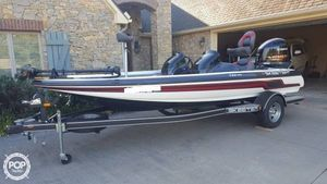 Used Skeeter TZX 190 Bass Boat For Sale