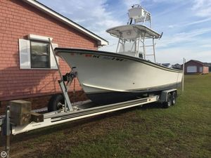 Used Maycraft 2550 CCX Center Console Fishing Boat For Sale