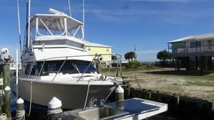 Used Hatteras 33 Sports Fishing Boat For Sale
