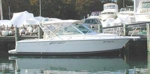 Used Tiara 29 Coronet Express Cruiser Boat For Sale