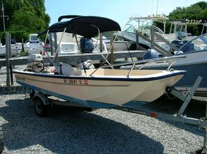 Used Mckee Craft Classic 14 Other Boat For Sale
