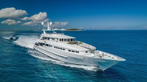 Used Heesen 145 Motor Yacht For Sale