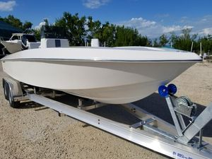 Used Paramount 21 Center Console High Performance Boat For Sale