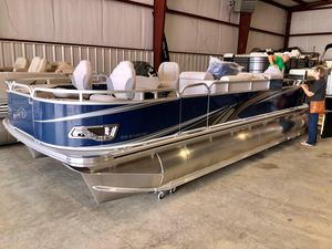 New Avalon GS 2185 QFGS 2185 QF Pontoon Boat For Sale