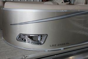 New Avalon LSZ 2485 RLLSZ 2485 RL Pontoon Boat For Sale