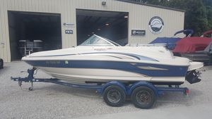 Used Sea Ray 190 Sundeck190 Sundeck Deck Boat For Sale