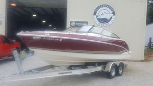Used Formula 240 Bowrider240 Bowrider Runabout Boat For Sale