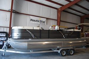 New Veranda VP22RCVP22RC Pontoon Boat For Sale