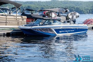 Used Nautique GS22GS22 Unspecified Boat For Sale