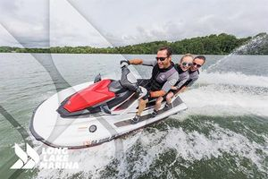 New Yamaha EX SportEX Sport Unspecified Boat For Sale