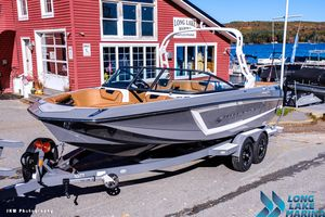 New Nautique GS22GS22 Unspecified Boat For Sale