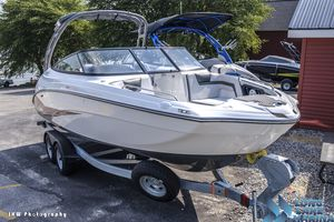 New Yamaha Boats AR240AR240 Unspecified Boat For Sale