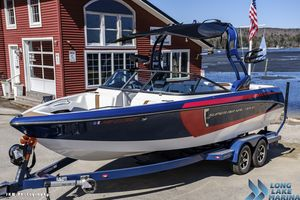 Used Nautique Super Air Nautique 230Super Air Nautique 230 Ski and Wakeboard Boat For Sale
