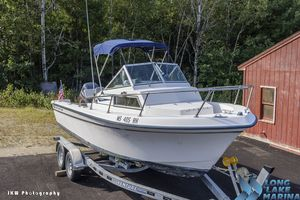 Used Grady-White Over NighterOver Nighter Unspecified Boat For Sale