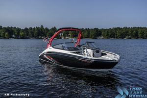 Used Yamaha 212X212X Unspecified Boat For Sale