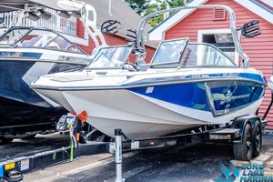 Used Nautique GS20GS20 Unspecified Boat For Sale