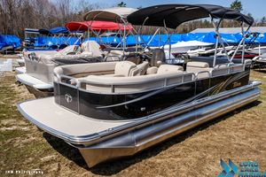 New Tahoe 2385 GT Cruise2385 GT Cruise Pontoon Boat For Sale