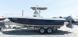 Used Caravelle 280 Center Console Center Console Fishing Boat For Sale