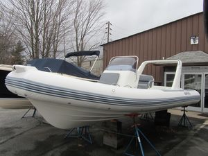 New Brig Inflatables Eagle 650 Rigid Sports Inflatable Boat For Sale