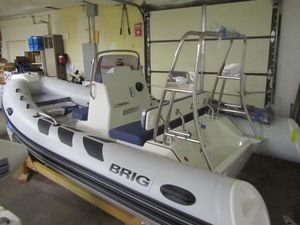 New Brig Inflatables Navigator 485 Rigid Sports Inflatable Boat For Sale