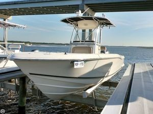 Used Scout 242 Sportfish Center Console Fishing Boat For Sale