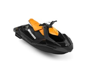 New Sea-Doo Personal Watercraft For Sale