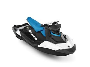 New Sea-Doo Spark 3-up Rotax 900 H.O ACE IBR, CONV &Spark 3-up Rotax 900 H.O ACE IBR, CONV & Personal Watercraft For Sale