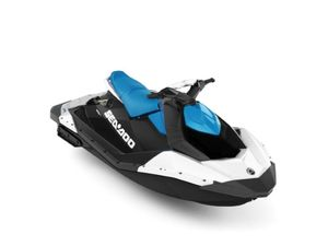 New Sea-Doo Spark 2-up Rotax 900 H.O. ACESpark 2-up Rotax 900 H.O. ACE Personal Watercraft For Sale