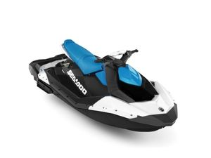 New Sea-Doo Spark 3-up Rotax 900 H.O. ACESpark 3-up Rotax 900 H.O. ACE Personal Watercraft For Sale