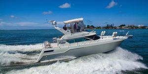 Used Wellcraft 43 SAN REMO Motor Yacht For Sale