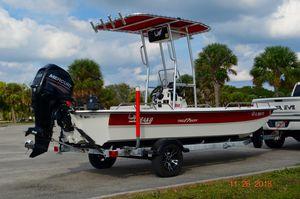 Used Mako 17CC SKIFF17CC SKIFF Boat For Sale